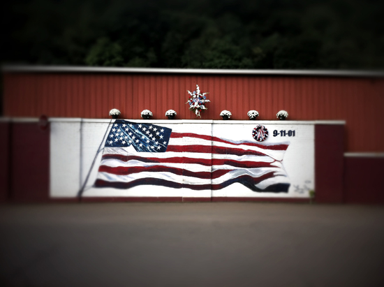 My home town - 9-11-11